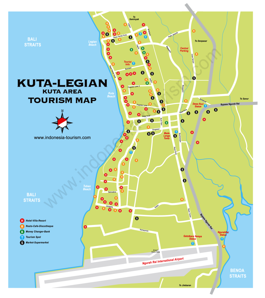 how to get to ubud from kuta