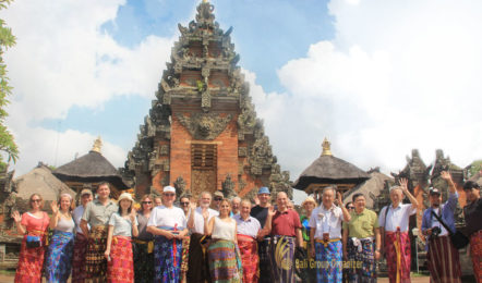 PEFC International Conference Extended Bali Escape Trip